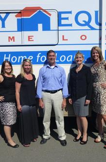 BayEq Equity Home Loans Marysville WA