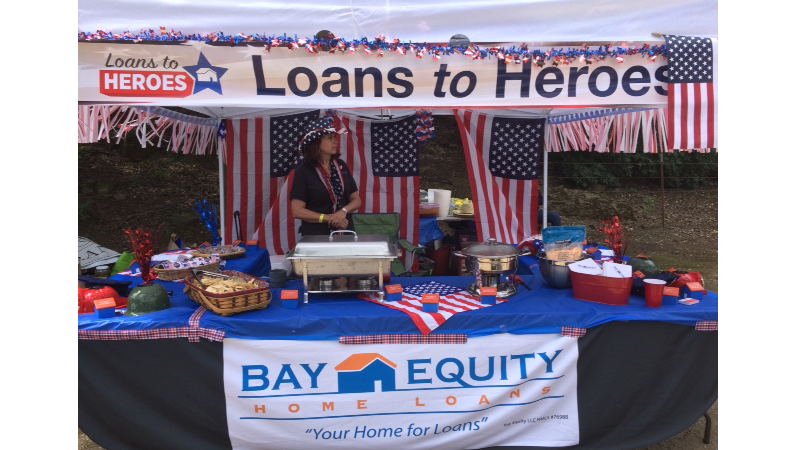 Bay Equity Home Loans San Ramon Ca Mortgage Lenders