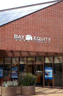 BayEq Equity Home Loans Santa Rosa CA