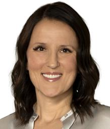 April Janas