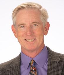 David Ashburn