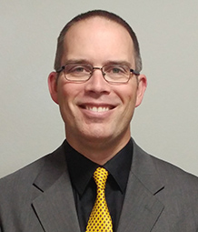 Dennis Coppock