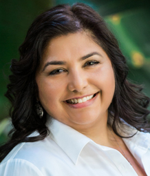 Gina Cordero