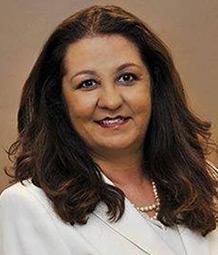 Isabel Bustamante