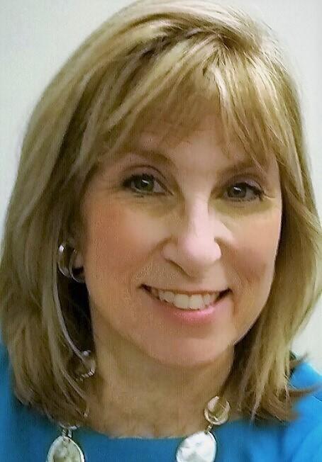 Joanne Brenenstuhl