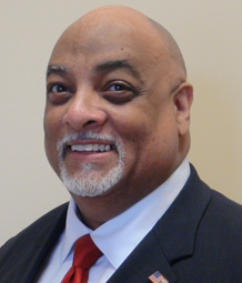 Marcus D. Jefferson