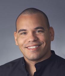 Omar Kenney