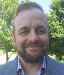 Ryan D. Colbert