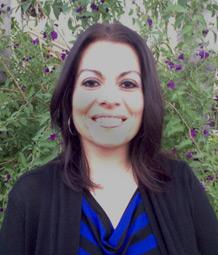 Suha Gibson