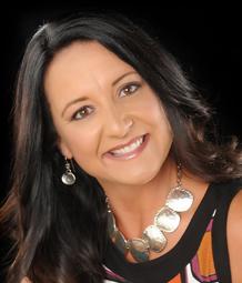 Tina Krupar
