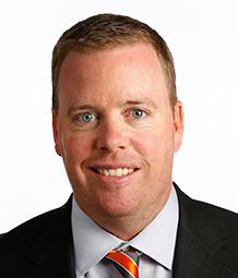Brett McGovern